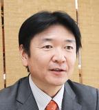 加藤氏を後継に正式指名
