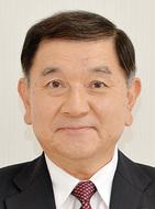 高村栄二副市長が就任