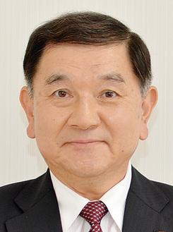 高村副市長