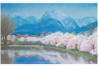 岡田さんの作品