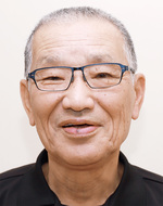 鈴木 幹雄さん