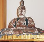 金剛寺は実朝の首を武常晴が埋葬したことが始まりと伝わる寺