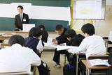小田急社員招き鉄道教室