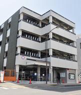 秦野駅北口の駐輪場がオープン