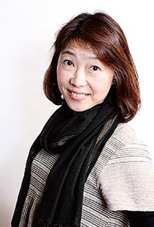 講師の米田さん