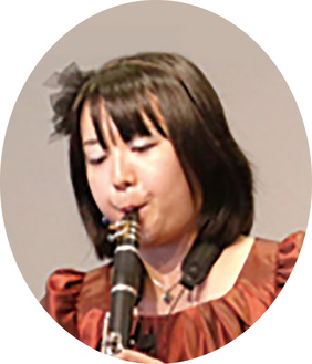 堀川萌さん