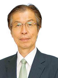 倉澤治雄さん