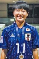 日本代表でアジア大会に出場