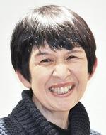 森谷 明子さん(本名:勝谷明子)