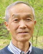 岡村 文夫さん