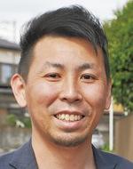 梶山 明寛さん
