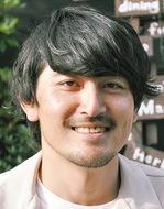 ジェントルゆうすけさん(本名:椎野祐介)