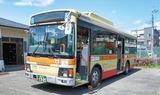 神奈中バスで行く親子企画