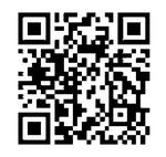 専用サイトのQRコード