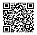 特設ページ「秦野山旅」はQRコードからもアクセスできる