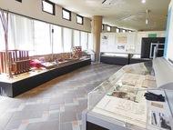 歴史博物館がオープン