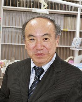 一般社団法人 秦野伊勢原歯科医師会副会長 井上泰歯科医師