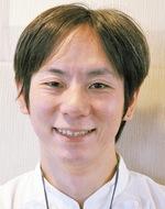 岡本 靖彰さん