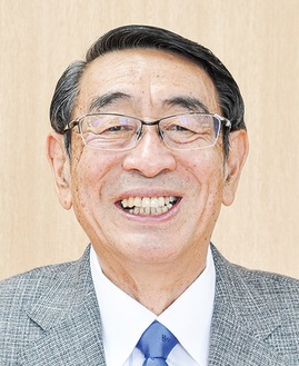 古谷義幸さん