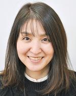 大竹 惠子さん