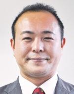 栁川 太郎さん