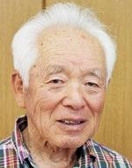 上杉 吉昭さん
