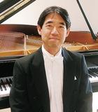 末松茂敏ピアノコンサート