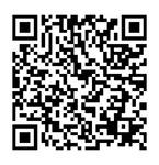 公式アカウントの二次元コード