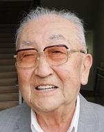 菊地 繁雄さん