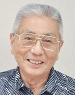 井越 基生さん