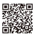 キャンペーンサイトの二次元コード