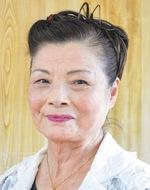 村上 志津子さん
