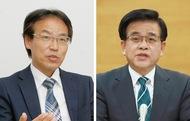 高橋氏、佐藤氏が立候補を表明