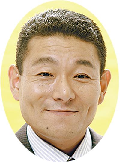 6党県代表が年頭談話