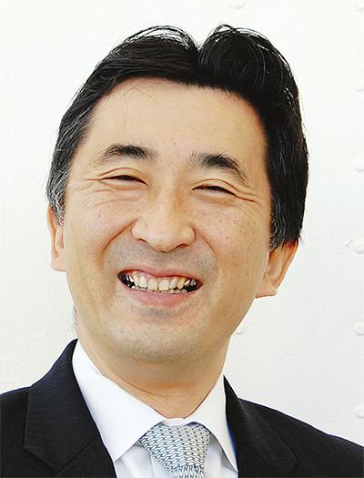 佐野博之さん