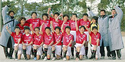 秦野FCが県ベスト32入り