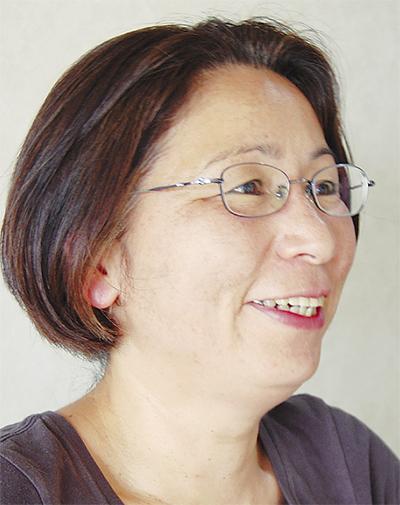 渡辺 優子さん