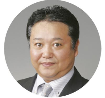 込山市議が市政報告会