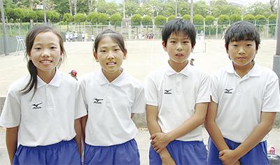 秦野勢が関東大会へ