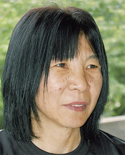 濱田 貴代美さん