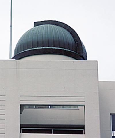 天文台の愛称決定