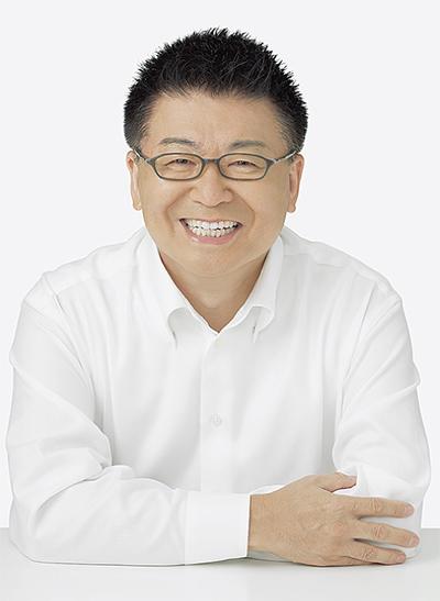 生島ヒロシ氏「挑戦、輝く未来のために」