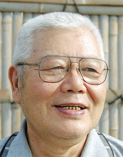 川瀬 隆さん