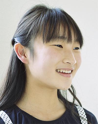野村 桃子さん