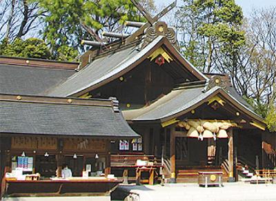 出雲大社で陶芸祭