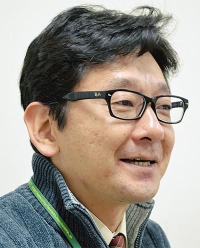 山口 昌男さん