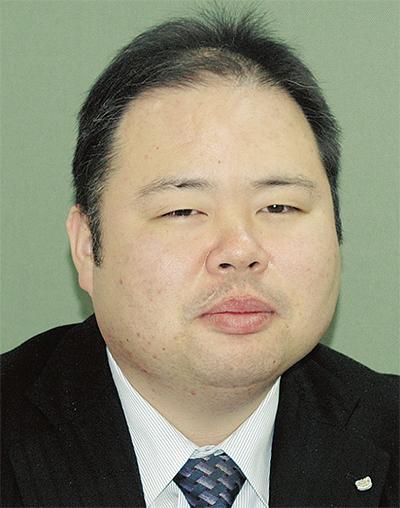 高橋 宏輔さん