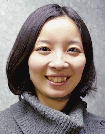 平野 悦子さん