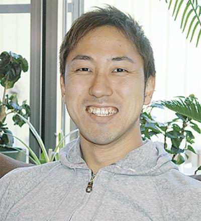 石浦宏明さんが参戦