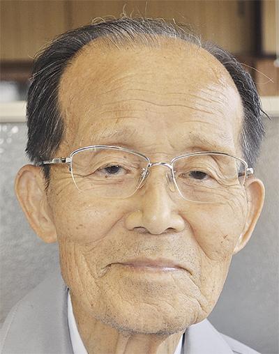 藤野 誠さん